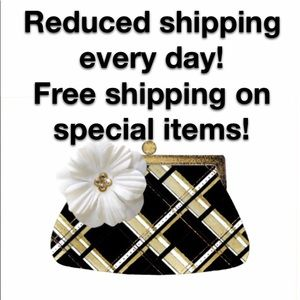 Other - REDUCED SHIPPING EVERY DAY!